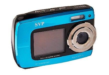 SVP Aqua 5500 Digital Camera