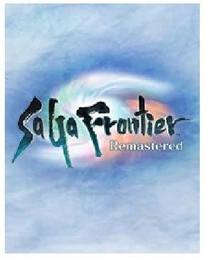 Square Enix SaGa Frontier Remastered PC Game