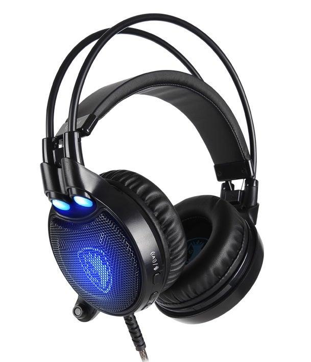 Sades Octopus Plus Headphones