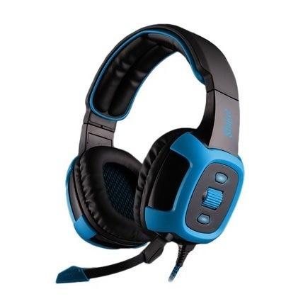 Sades Shaker Gaming Headphones
