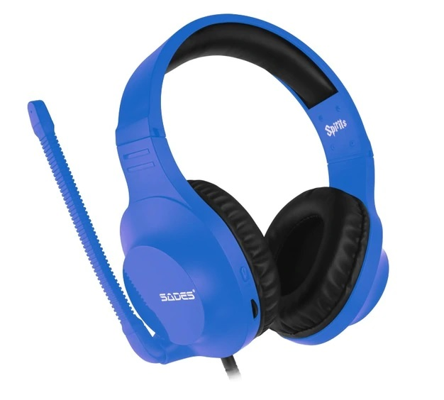 Sades Spirits Gaming Headphones