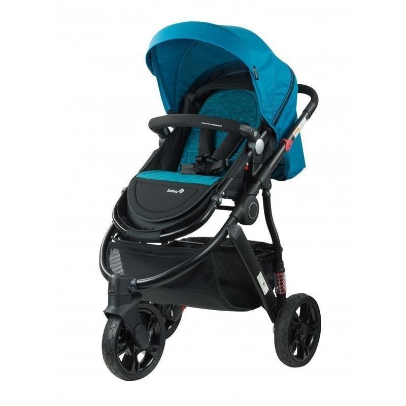 Safety First Wanderer X IGC017003 Stroller