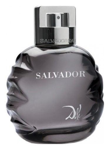 Salvador Dali Salvador Men's Cologne
