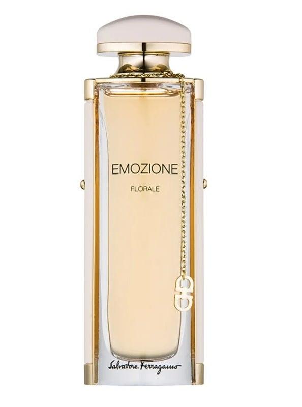 Salvatore Ferragamo Emozione Florale Women's Perfume
