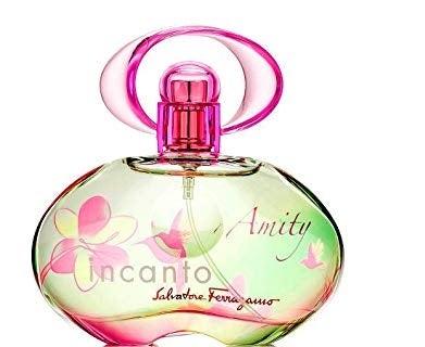 Salvatore Ferragamo Incanto Amity Women's Perfume