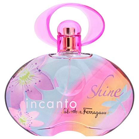 Salvatore Ferragamo Incanto Shine Women's Perfume