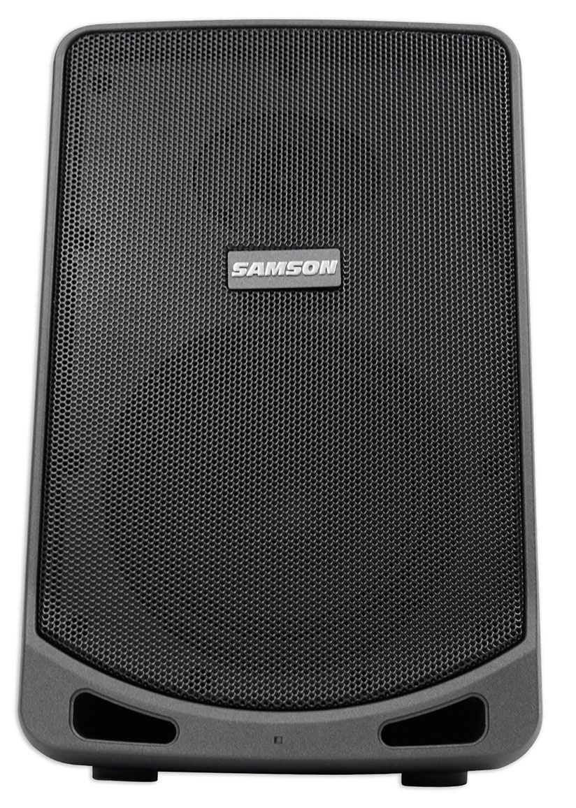 Samson Expedition XP106W Portable Speaker