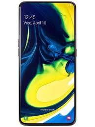 Samsung Galaxy A80 4G Mobile Phone