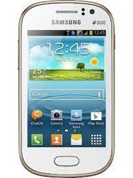 Samsung Galaxy Fame S6810 3G Mobile Phone