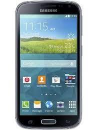 Samsung Galaxy K Zoom 4G Mobile Phone