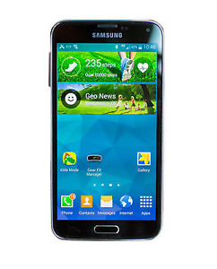 Samsung Galaxy S5 Mobile Phone