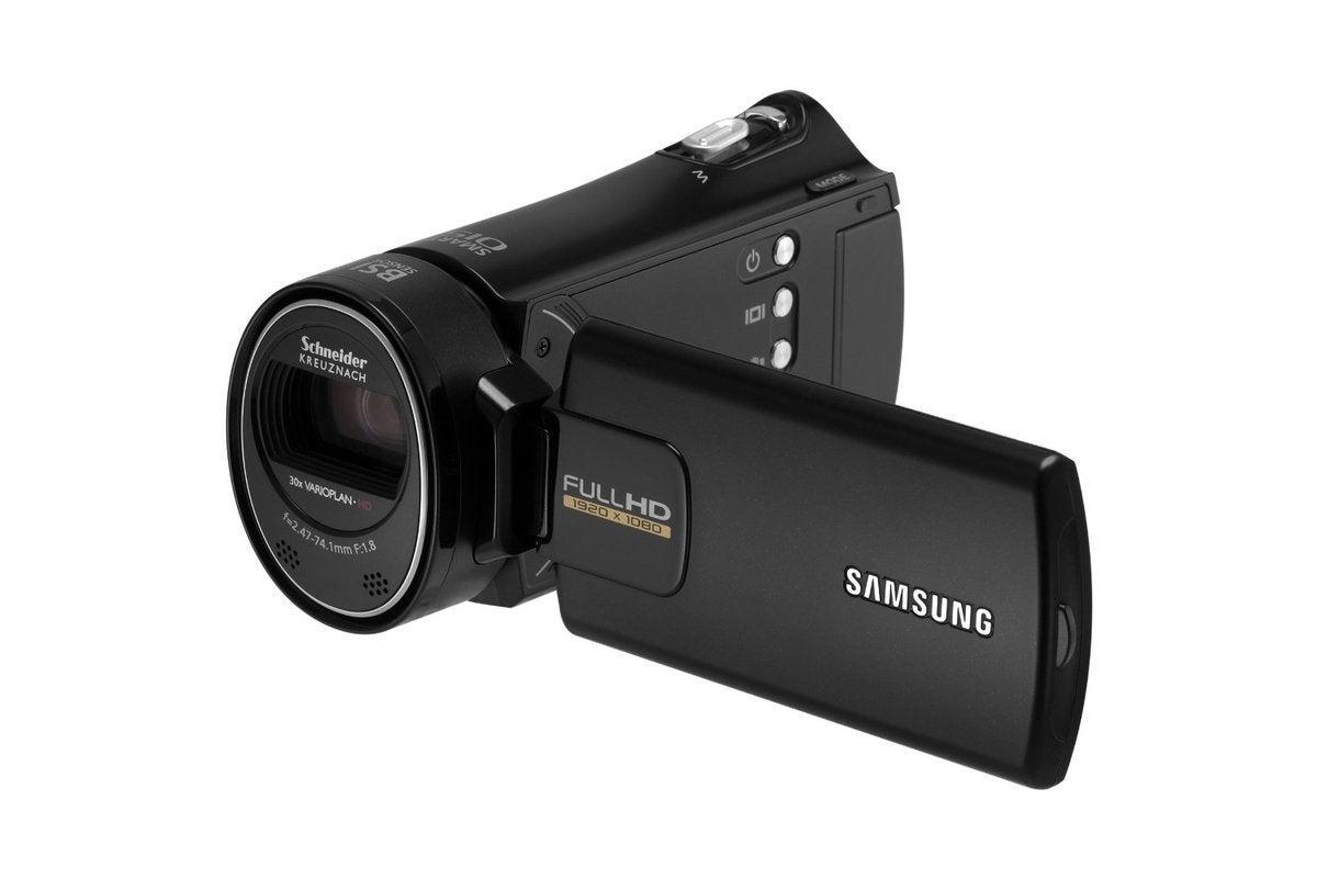 Samsung HMX-H304 Camcorder