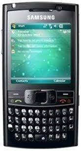 Samsung I780 3G Mobile Phone