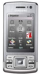 Samsung L870 3G Mobile Phone