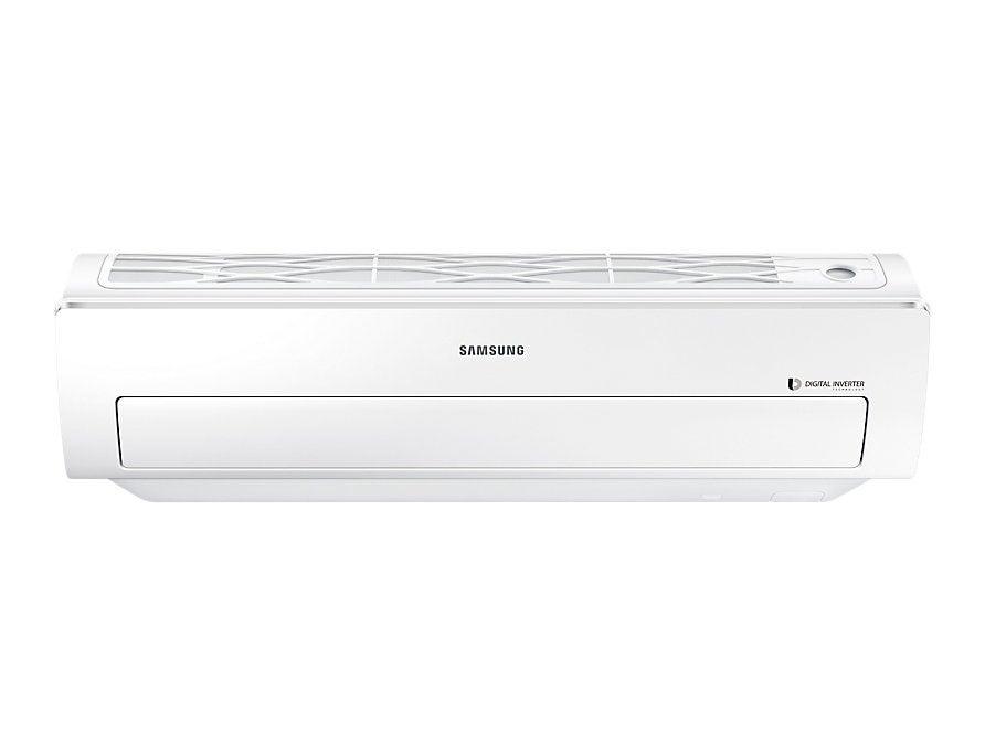 Samsung AR18MVFSBWKNME Air Conditioner