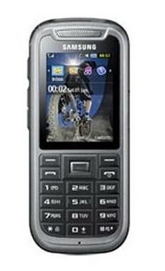 Samsung C3350 Refurbished Mobile Phone