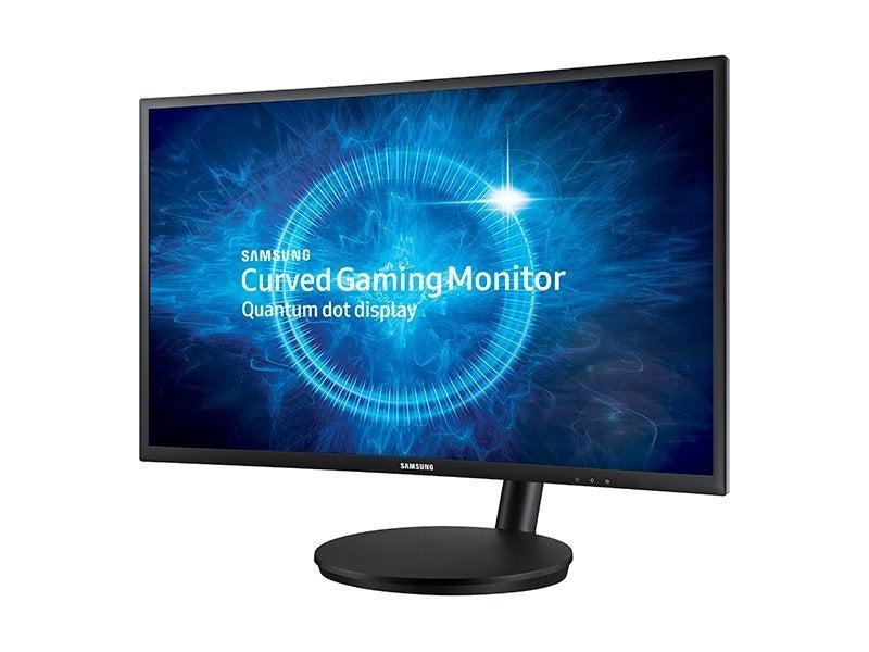 Samsung CFG70 27inch LED Monitor