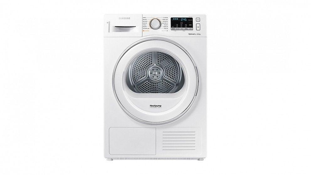 Samsung DV80M5010IW Dryer