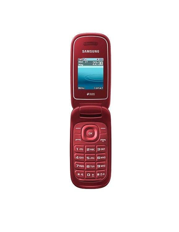 Samsung E1272 Mobile Phone