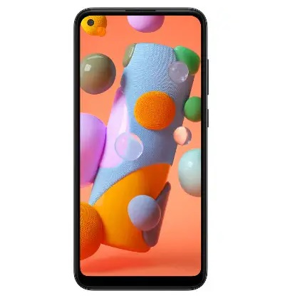 Samsung Galaxy A11 Mobile Phone