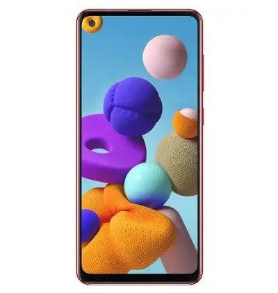 Samsung Galaxy A21s Mobile Phone