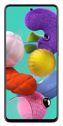 Samsung Galaxy A51 Mobile Phone