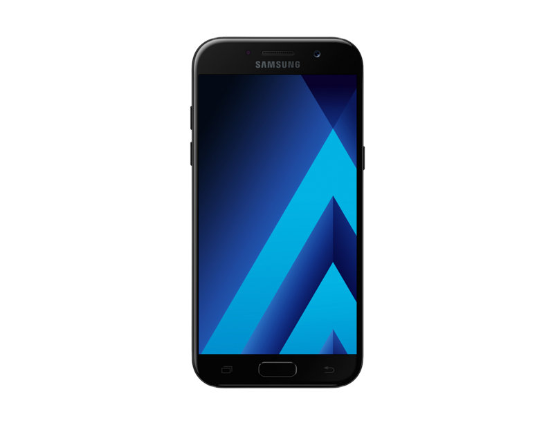 Samsung Galaxy A5 2017 Dual 32GB 4G Mobile Cell Phone