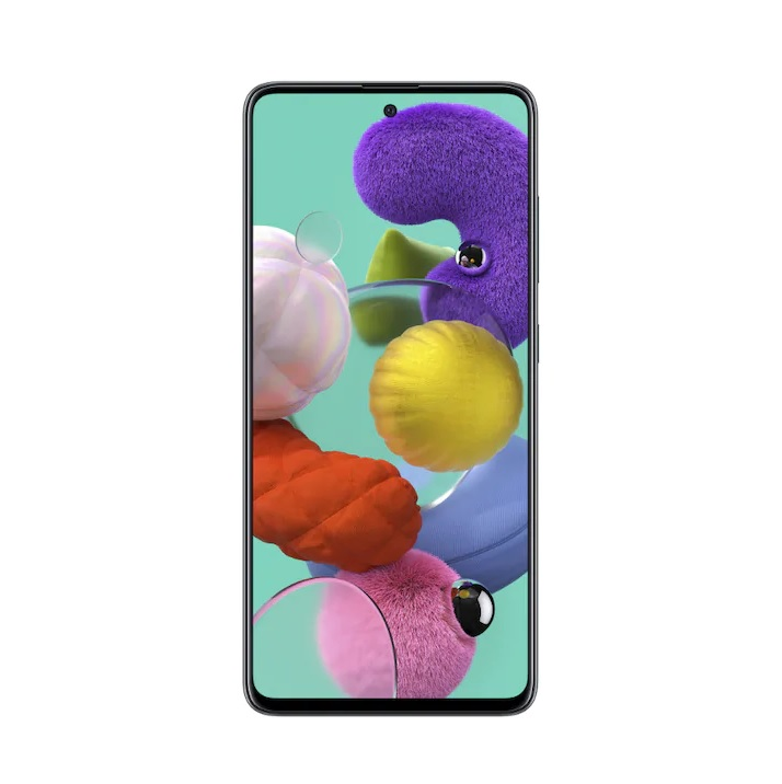 Samsung Galaxy A52 5G Mobile Phone