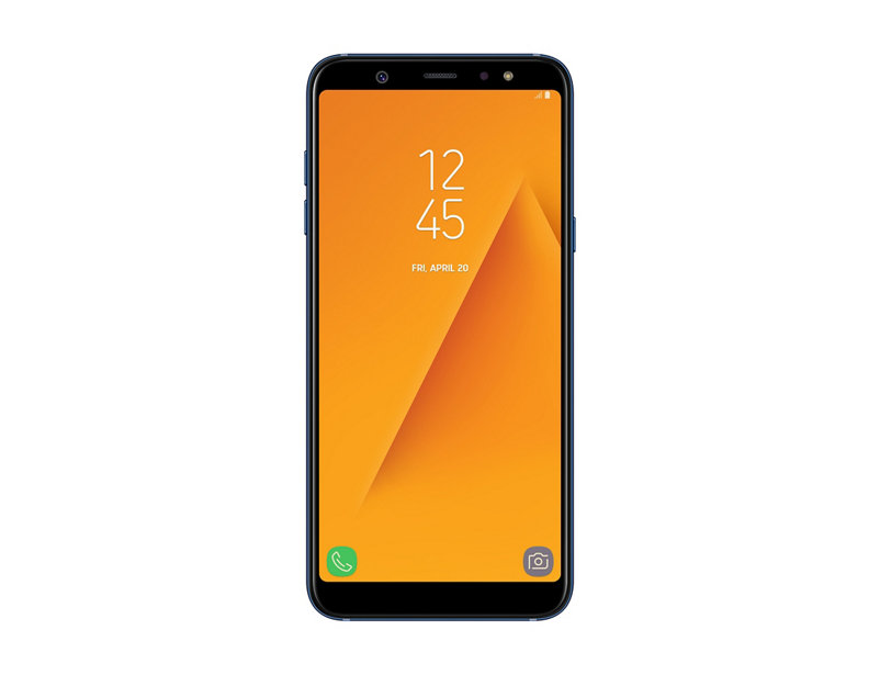 Samsung Galaxy A6 Plus Mobile Phone