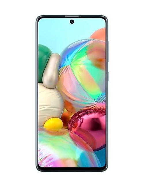 Samsung Galaxy A71 Mobile Phone
