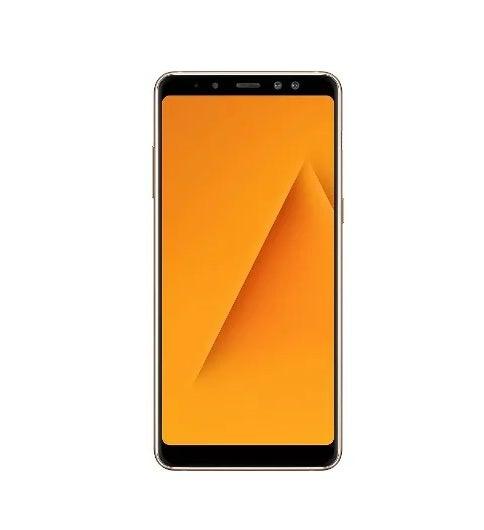 Samsung Galaxy A8 Plus Mobile Phone