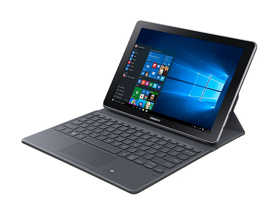 Samsung Galaxy Book 12 inch 2-in-1 Laptop