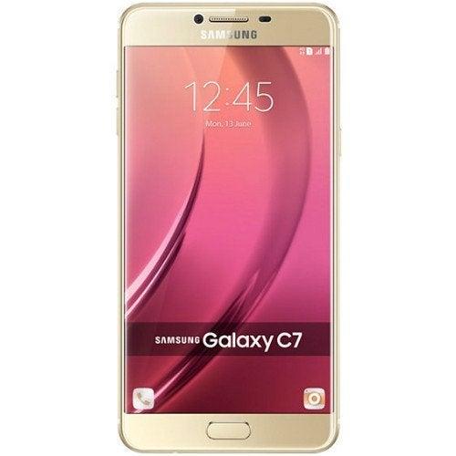 Samsung Galaxy C7 Dual 32GB 4G Mobile Cell Phone