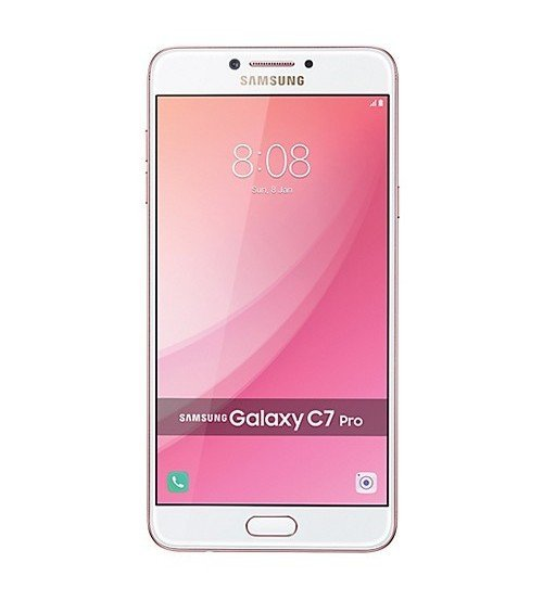 Samsung Galaxy C7 Pro Dual 64GB 4G Mobile Cell Phone