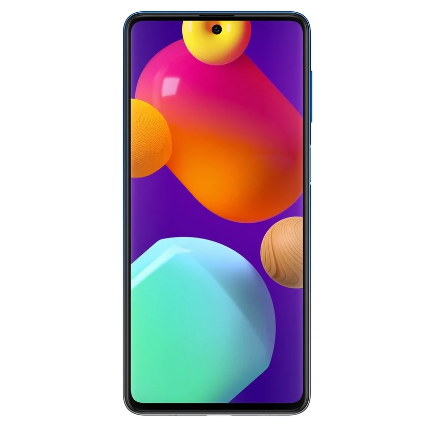 Samsung Galaxy M62 4G Mobile Phone