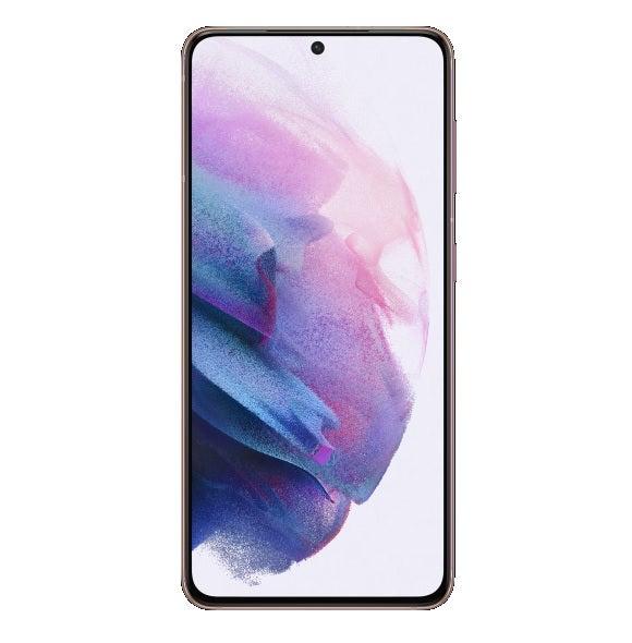 Samsung Galaxy S21 Plus 5G Mobile Phone