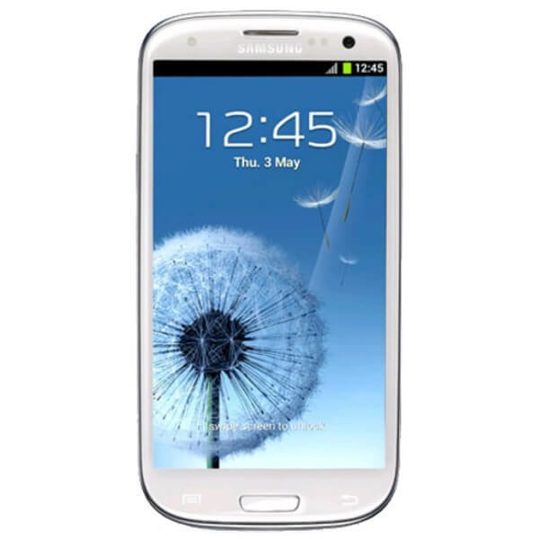 Samsung Galaxy S3 3G 16GB Mobile Cell phone