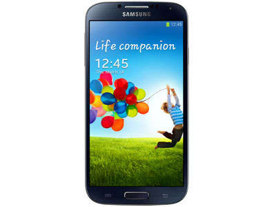 Samsung Galaxy S4 Refurbished Mobile Phone