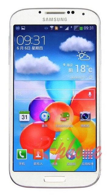 Samsung Galaxy S4 i9500 Refurbished 3G Mobile Phone