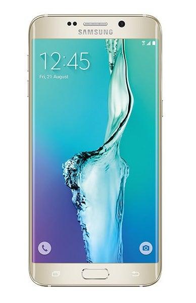 Samsung Galaxy S6 Edge Plus Mobile Phone