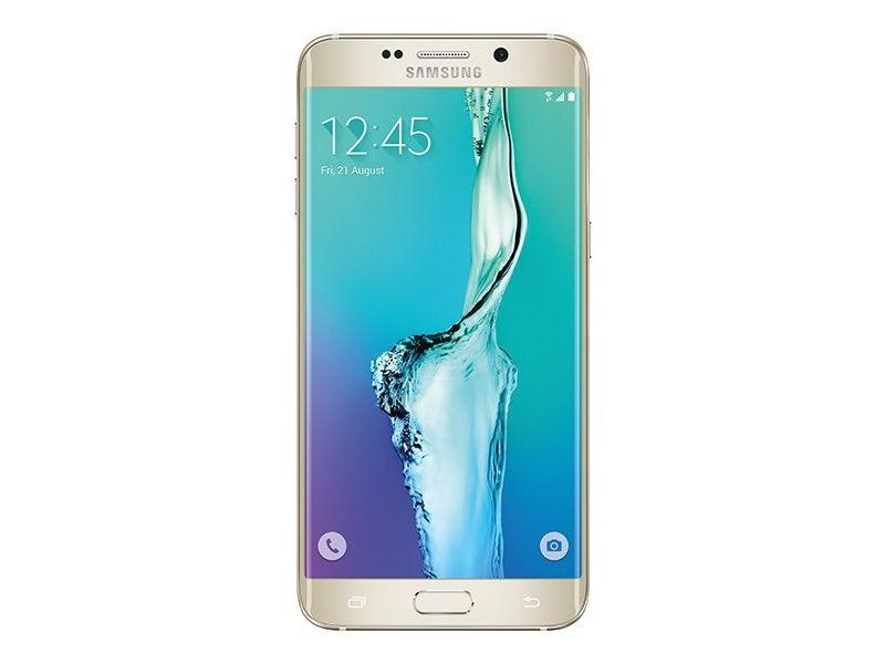 Samsung Galaxy S6 Edge Plus Refurbished Mobile Phone