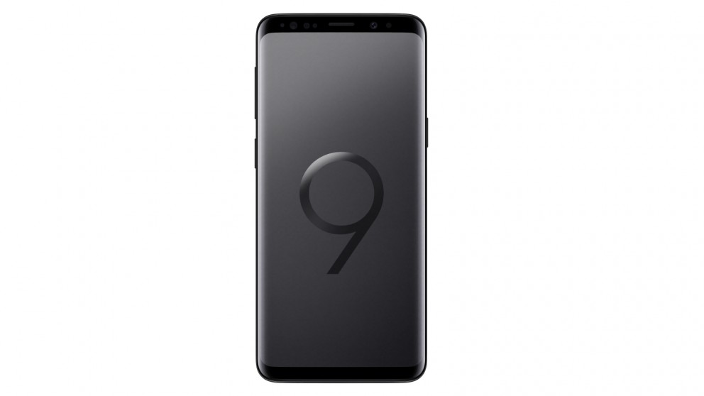 Samsung Galaxy S9 Plus Dual 64GB Mobile Cell Phone