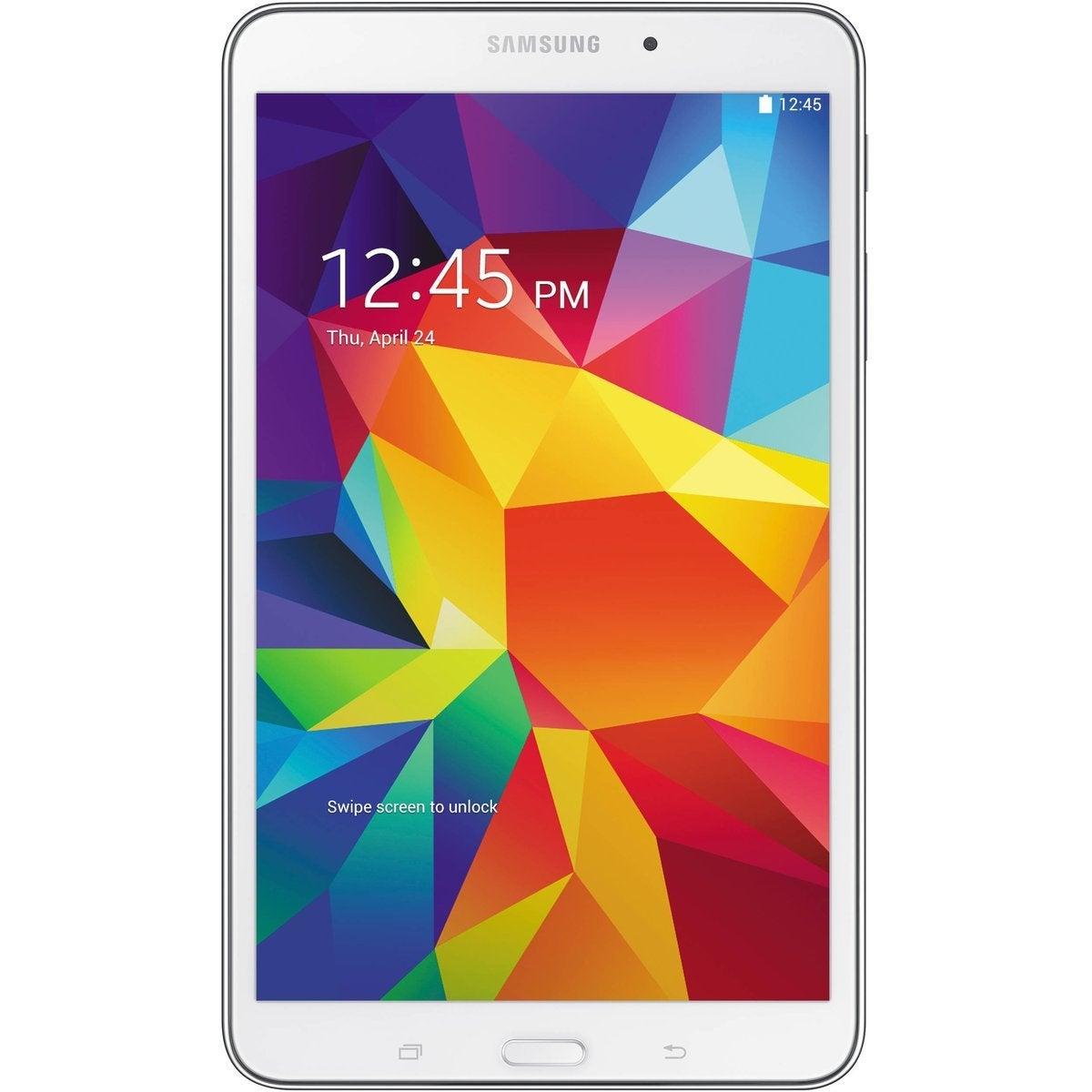 Samsung Galaxy Tab 4 8.0 16GB WiFi Tablet