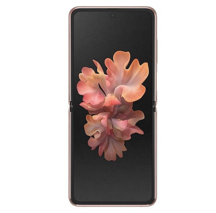 Samsung Galaxy Z Flip 5G Refurbished Mobile Phone