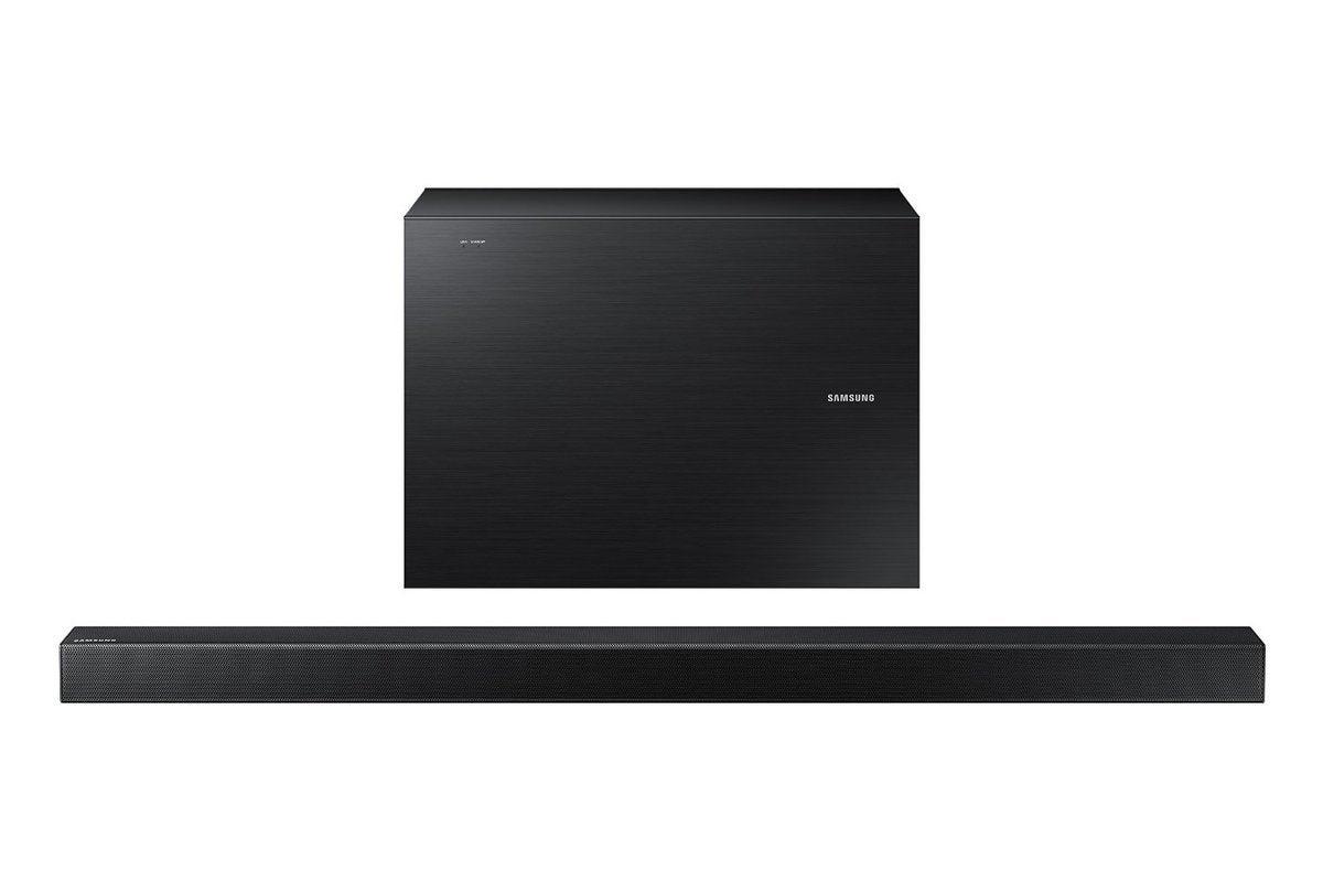 Samsung HWK550 Speaker