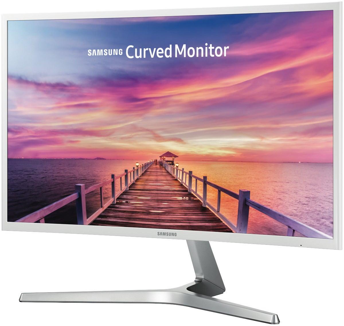 Samsung LC27F397FHEXXY 27inch FHD LED Monitor