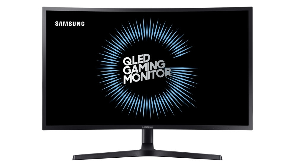 Samsung LC27HG70QQEXXY 26.9inch LED Monitor