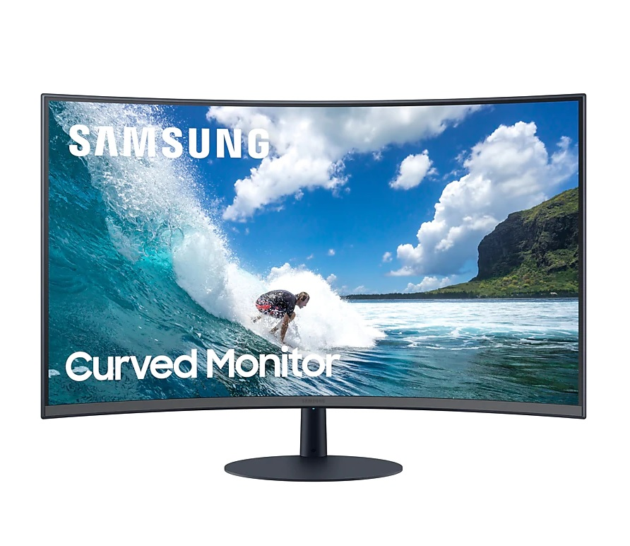 Samsung LC32T550FDEXXY 32inch Curved Monitor