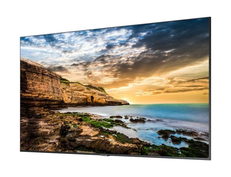Samsung LH50QETELGCXXY 50inch UHD DLED TV