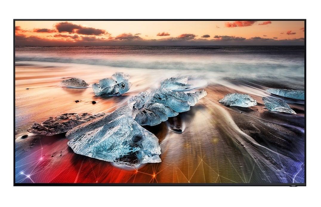 Samsung LH82QPR8BGCXXY 82inch UHD QLED TV
